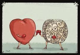 mind heart
